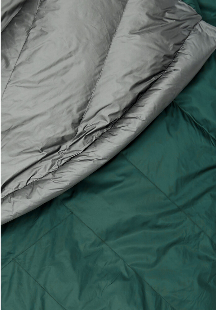 Mountain Hardwear Ratio 32 Sleeping Bag green at Addnature ...